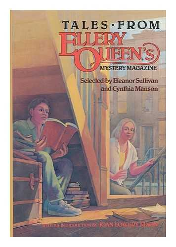 Download Tales from Ellery Queen's Mystery Magazine: Short Stories for Young Adults 0152842055