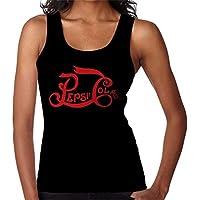 Pepsi Cola 1905 Logo Women's Vest