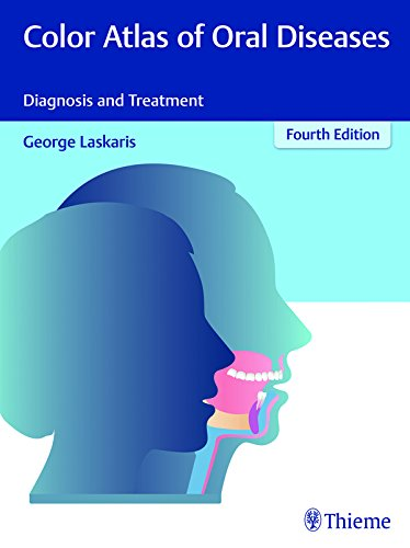 Color Atlas of Oral Diseases: Diagnosis and Treatment