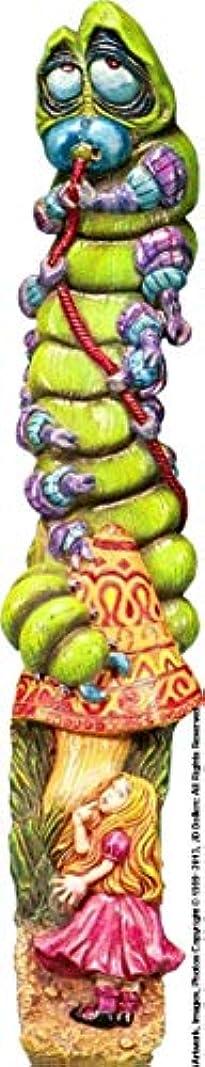 不適効率的に名誉Alice 's Wonderland Stick Incense Ashcatcher – Burner by Nose Desserts