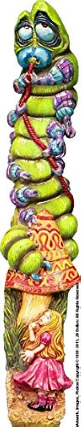 油施設保守的Alice 's Wonderland Stick Incense Ashcatcher – Burner by Nose Desserts