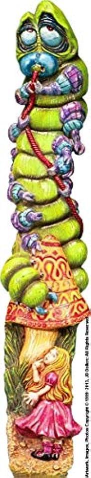 きれいにエキスパートお勧めAlice 's Wonderland Stick Incense Ashcatcher – Burner by Nose Desserts