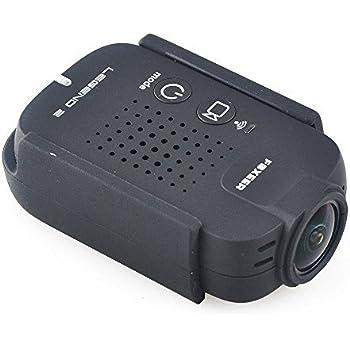 ARRIS FOXEER Legend 2+ UHD FPV アクションカメラ ドローンレーシング用 スポーツ カメラ