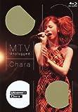 MTV Unplugged Chara[Blu-ray/ブルーレイ]