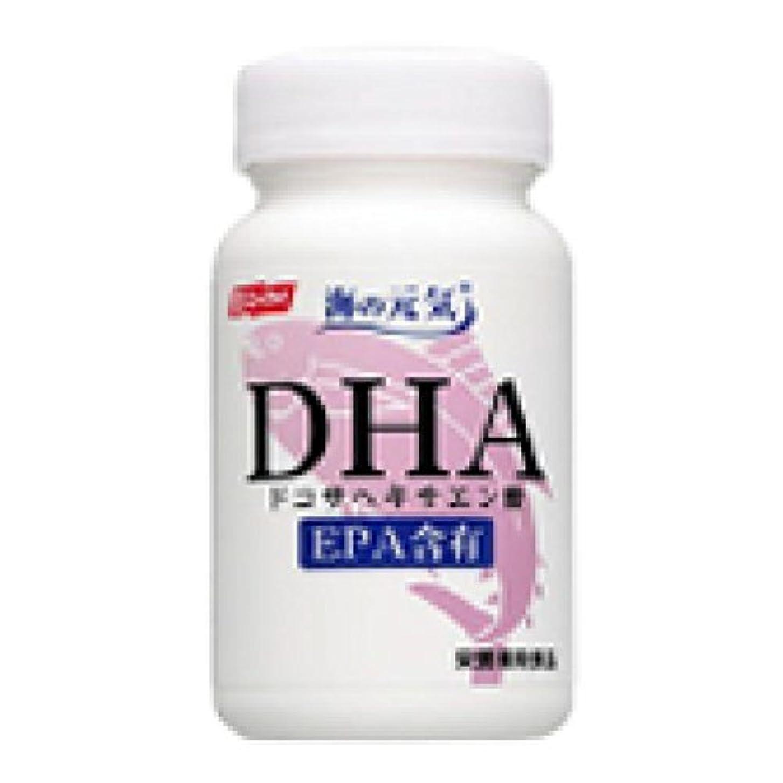 振動する職人クラックニッスイ 海の元気 DHA150粒入り