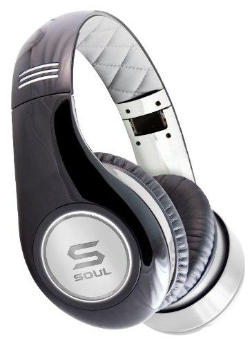 SOUL by Ludacris ヘッドホン SL300WB
