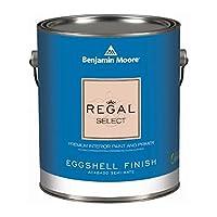 ベンジャミンムーアペイント リーガル セレクト エッグシェル 2~3分艶有り 水性塗料 2130-10 black bean soup 4L