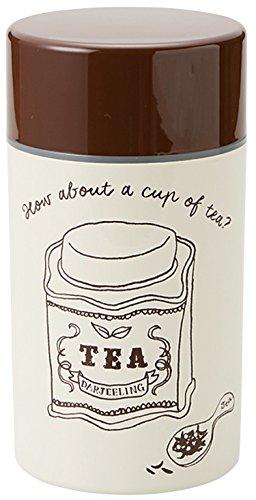 茶筒 大 tea AM-ICTK56431