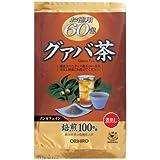 オリヒロ 徳用グァバ茶 2g×60包