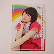 エンスカイ/i☆Ris トレカ/ノーマルカード/N010/若井友希/ソロ歌唱衣装カード ≪トレーディングコレクション≫