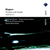 Wagner Tristan & Isolde (Highlights) (2004-06-14)