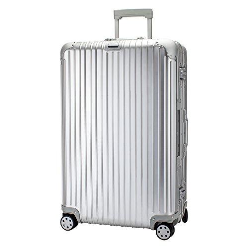 【E-Tag】 電子タグ RIMOWA リモワ トパーズ 932.70 93270 TOPAS スーツケース 78L (920.70.00.4) [並行輸入品]