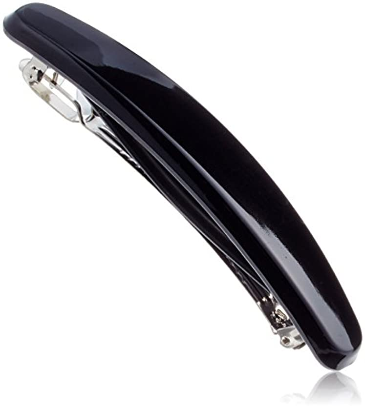 アロング継承女王HA0512 スーパーグリップバレッタS 黒