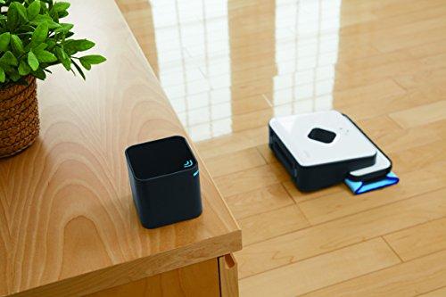 iRobot(アイロボット)『ブラーバ371j(B371060))』