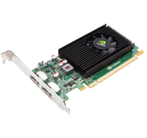 ELSA NVIDIA NVS 310 512MB グラフィックボード ENVS310-512ER -