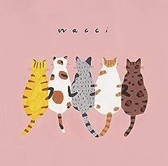wacci「フレンズ」のジャケット画像