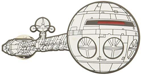 メビウス 2001年宇宙の旅 ディスカバリー号 ピンバッヂ グッズ MOE2018SDCC-2