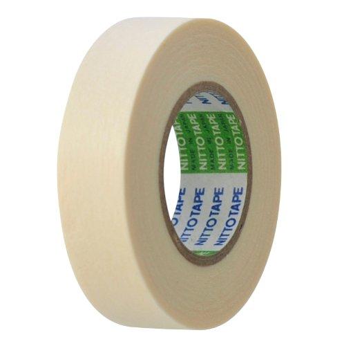 ニトムズ マスキングテープ 1巻パック 15mm×18M #720 POS