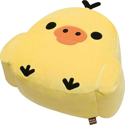 """[해외]""""이른바라며 매일 리락쿠마 `슈퍼 떡 인형 리락쿠마/""""Loose to everyday Rilakkuma"""" Super mochi Mochi Plush Doll Rilakkuma"""