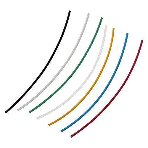 熱収縮チューブ カラーコンビネーションパック HSTT25YK1