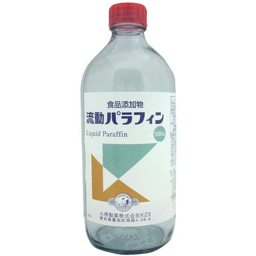 小堺製薬 流動パラフィン(食添) 500mL...