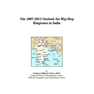 The 2007-2012 Outlook for Hip-Hop Ringtones in India