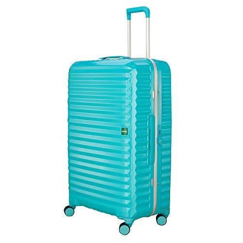 (ロジェール)LOJEL スーツケース Groove 2 Lサイズ 68cm Minty-Blue