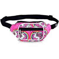 Nineteen80something Fanny Pack for Children/Kids Size Waist Bag/for Boys, Girls, Toddlers and Babies