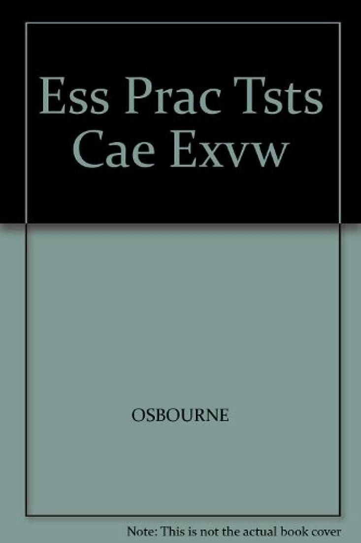 学校ベッドを作るベーシックCAE Practice Tests Assessment CDROM with ExamView Pro