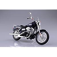 マイスト 1/12 完成品バイク ハーレー ダビッドソン 2006 FXDBI ダイナ ストリートボブ