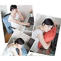 腰枕 背当てクッション 新品(12080704)