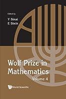 Wolf Prize In Mathematics, Volume 4