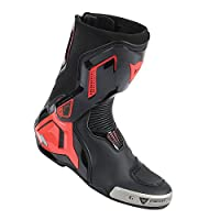 Dainese(ダイネーゼ) TORQUE D1 OUT BOOTS 628 42 ふくらはぎベルクロ調整可能 レーシングタイプ 1795196