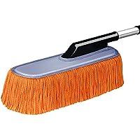 カーダストモップダスティング柔らかい髪の洗車特別なほうきモップクリーニング車のろうドラッグ