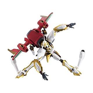 ROBOT魂 コードギアス [SIDE KMF] ランスロット・エアキャヴァルリー 約125mm ABS&PVC製 塗装済み可動フィギュア