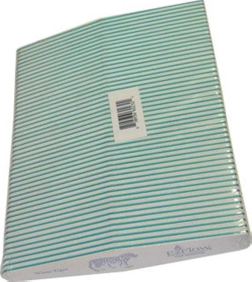 たくさんキッチンなかなかEzFlow(イージーフロー)ファイル?ホワイトタイガー(#100/100) 50本セット