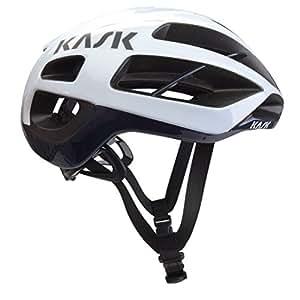 KASK(カスク) ヘルメット PROTONE WHT/NAVY BLU M ヘルメット・サイズ:52-58cm