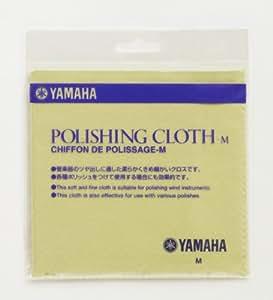 YAMAHA ポリシングクロス (M) PCM3