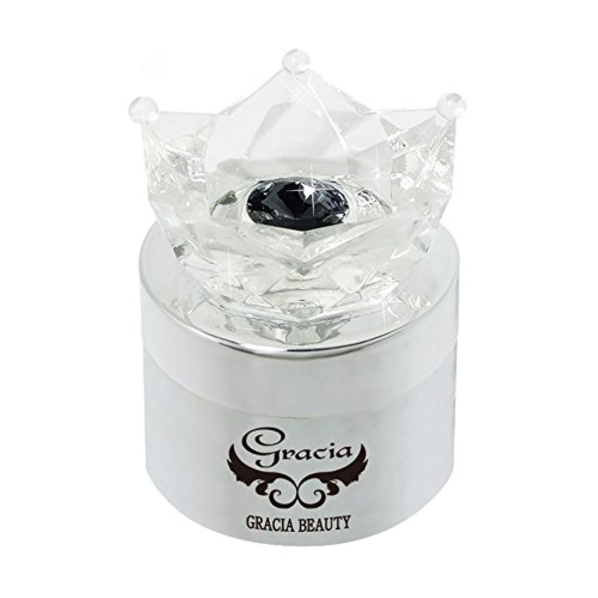 グラシア ジェルネイル コフレットジェル GJ-146G 5g シルバー グリッター UV/LED対応 カラージェル ソークオフジェル