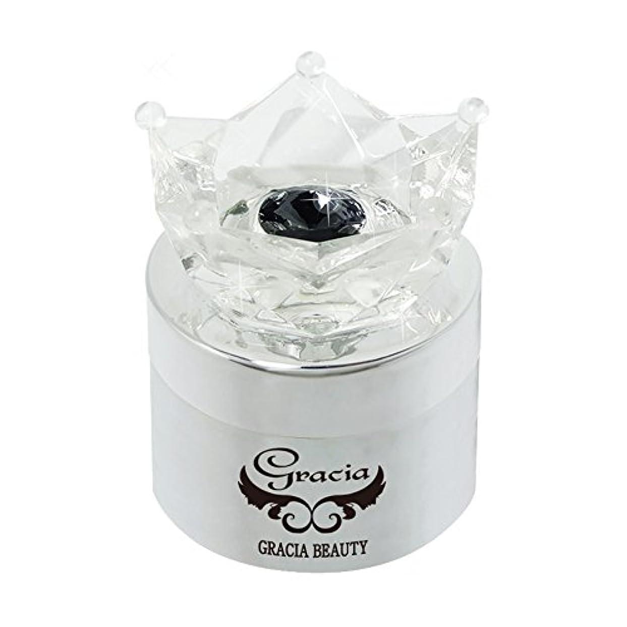 グラシア ジェルネイル コフレットジェル GJ-145G 5g ホワイト グリッター UV/LED対応 カラージェル ソークオフジェル
