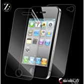 ZAGG Invisible SHIELD for iPhone4,iPhone4S 液晶保護フィルム APLIPHONE4GLE