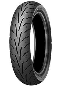 DUNLOP(ダンロップ)バイクタイヤ ARROWMAX GT601 リア 120/80-18 M/C 62H チューブレスタイプ(TL) 307367 二輪 オートバイ用