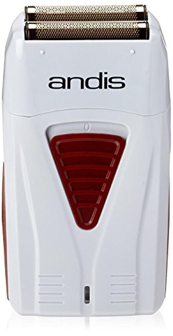 日付伝染病原油Andis 17150 Profoil Lithium (並行輸入品)