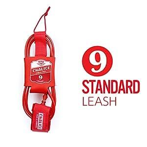 [CHALICE] Standard Leash 9ft チャリス スタンダード リーシュコード 9'フィート