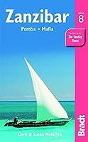 Zanzibar: Pemba - Mafia (Bradt Travel Guide) by Chris McIntyre Susan McIntyre(2013-09-03)