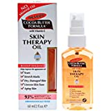PALMER'S Cocoa Butter Formula Rosehip Skin Therapy Oil, 60ml
