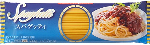 トマトコーポレーション スパゲッティ(500g)