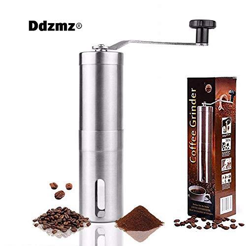 コーヒーミル コーヒーミル手動 コーヒーミル アウトドア 手挽きコーヒーミル
