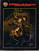 Den of Thieves (Ad&d Accessory)