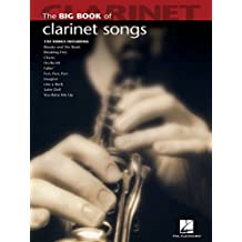 Big Book of Instrumental Songs (Clarinet)